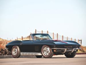 1967 Chevrolet Corvette Stingray 427 L71 Convertible